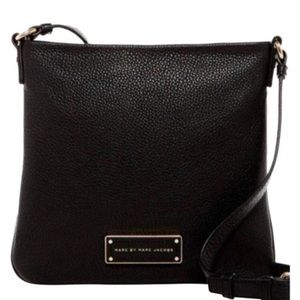 Marc Jacobs Too Hot to Handle Sia Crossbody